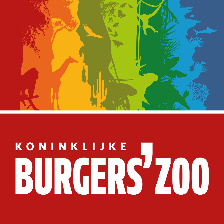 Burgers' Zoo korting Social Deal