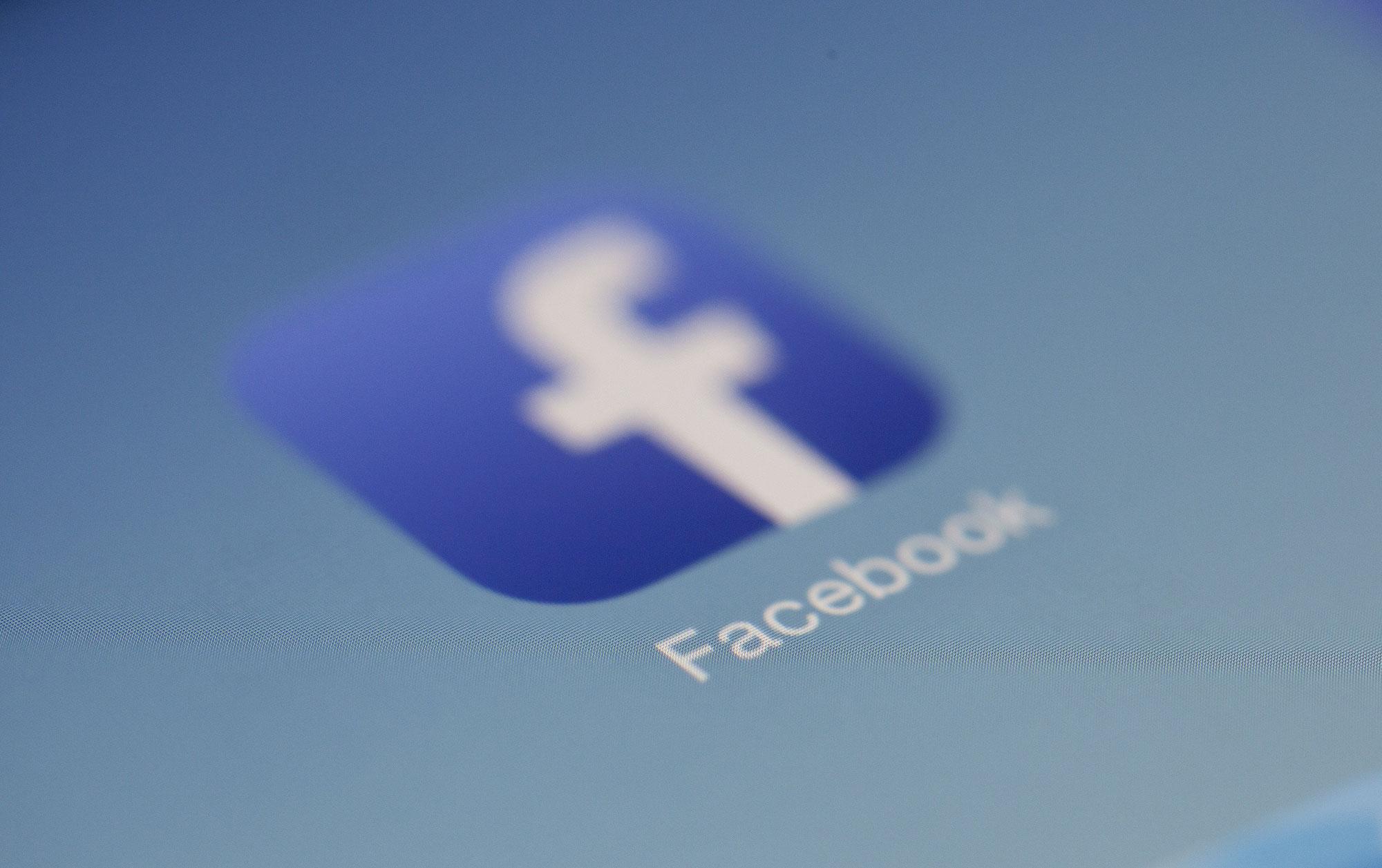 Patientendaten auf  Facebook führen zu  DSGVO-Strafe
