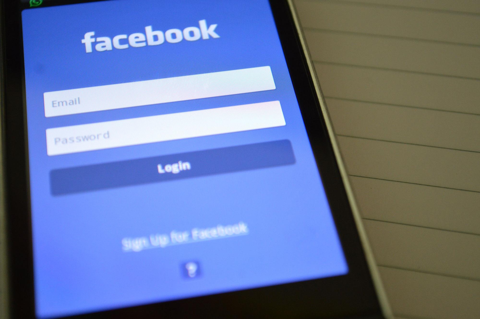 Facebook Seiten DSGVO-konform?