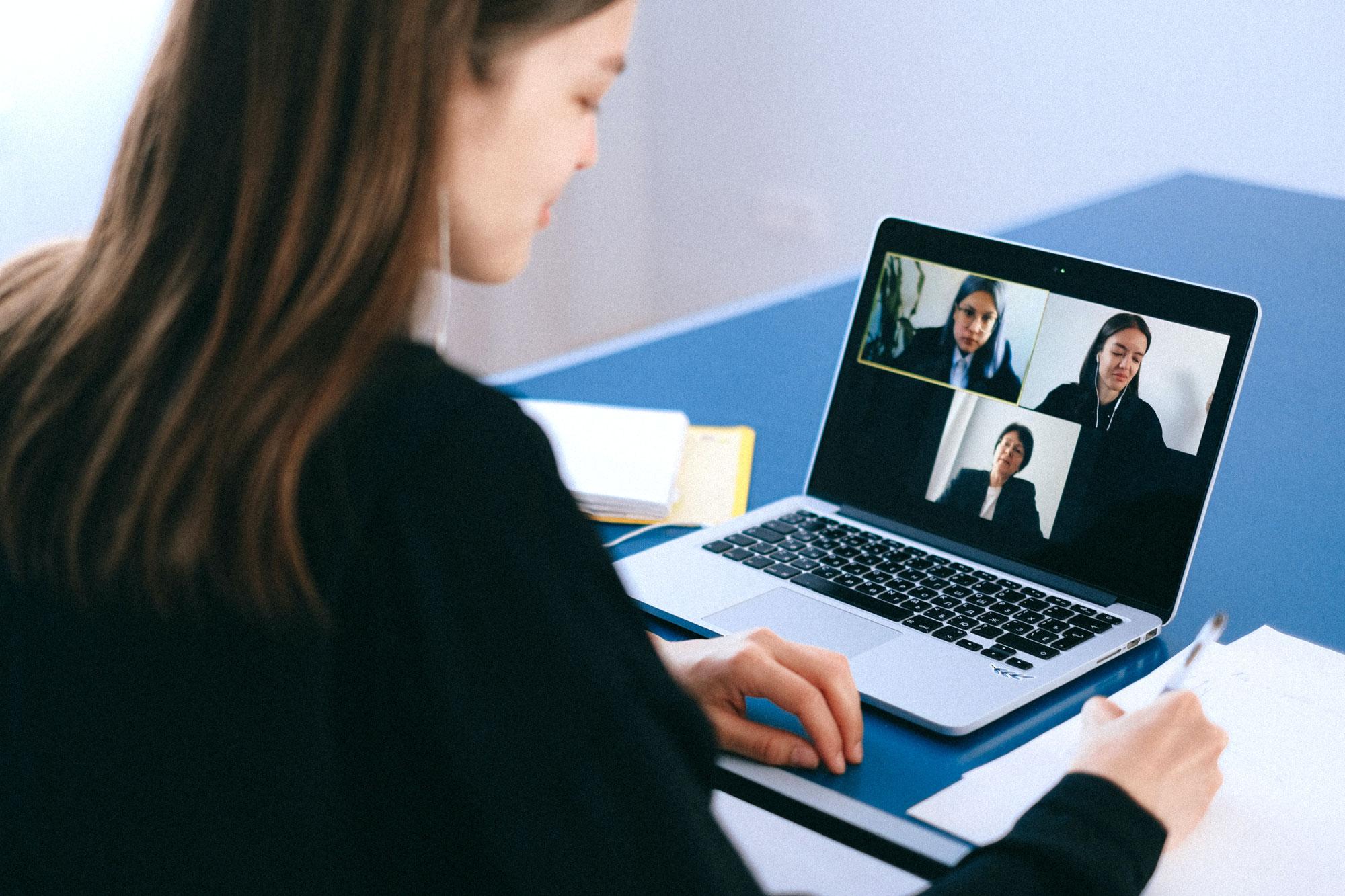 DSK zu Videokonferenzsystemen