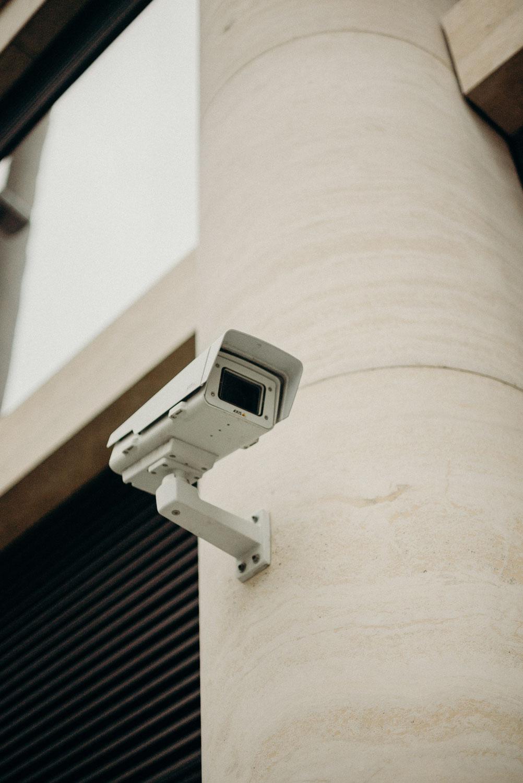 Videoüberwachung und DSG