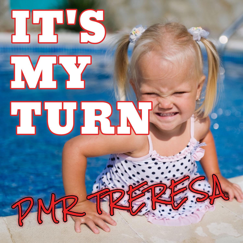 PMR pell-mell rush - It's My Turn のミュージックビデオ予告編をUPしました。