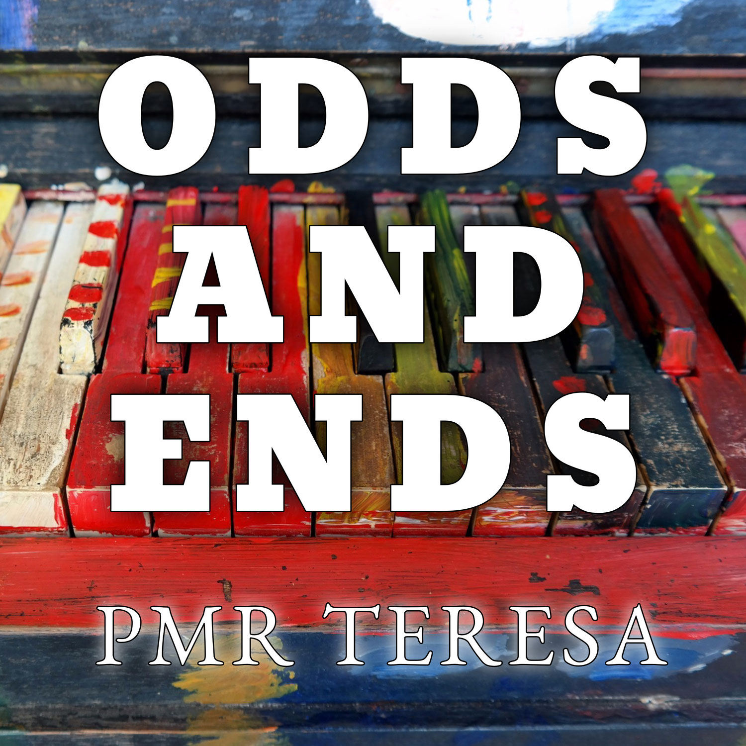 PMR pell-mell rush - Odds and ends のメイキング映像UPしました。
