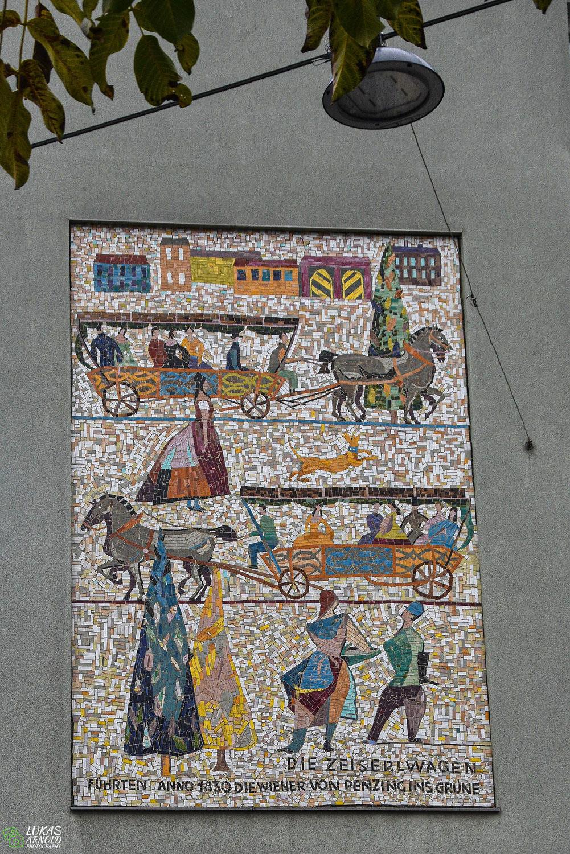Mosaike: Mehr als vergilbte Kunstwerke!