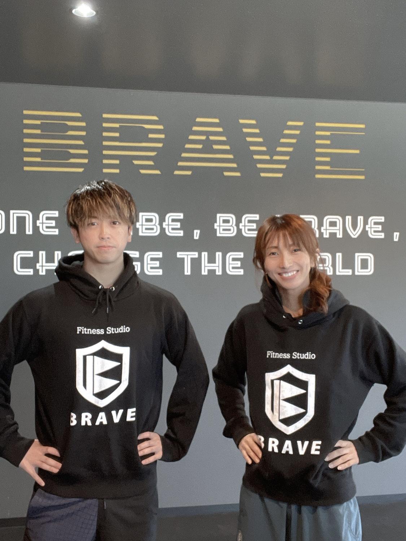 Studio BRAVE ブログ始めました!