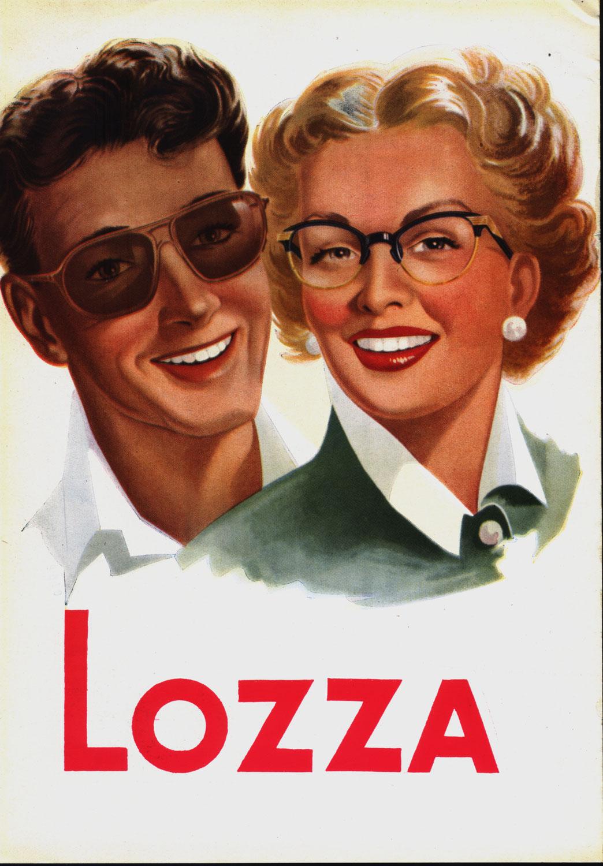 LOZZA WIRD ZUR HISTORISCHEN MARKE