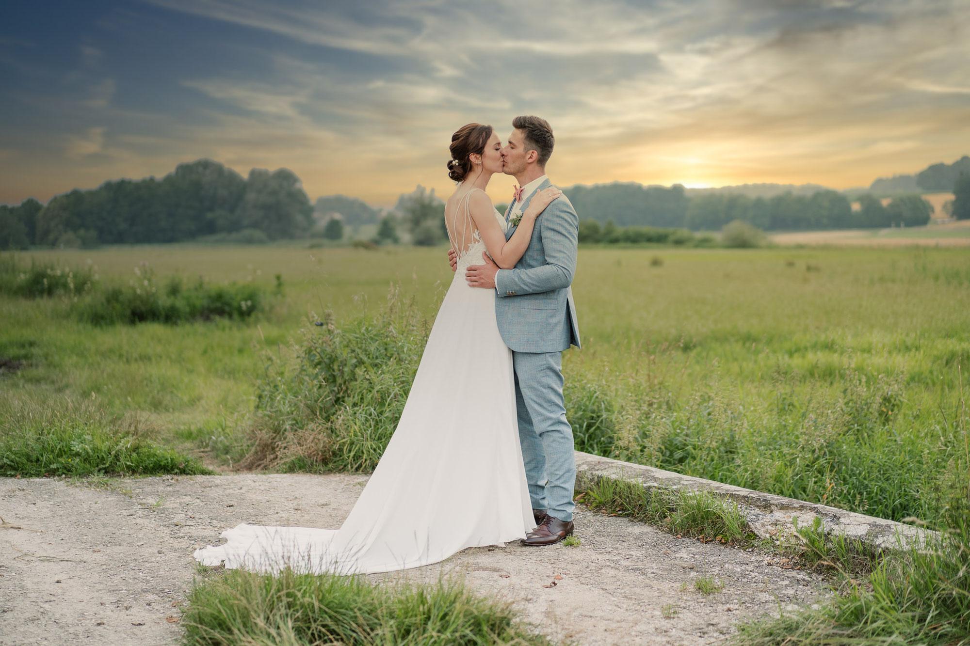 Theresa & Michael - Hochzeitszauber von Markt Indersdorf bis nach Erdweg