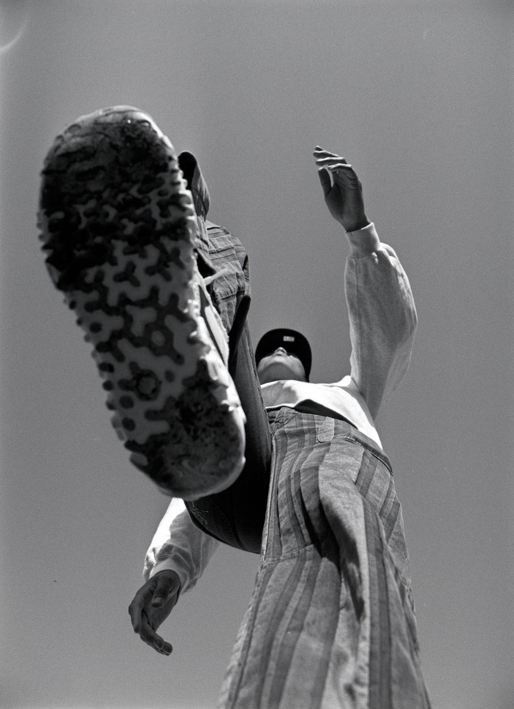 写真家Ryo Chin個展「我行我素」開催のお知らせ