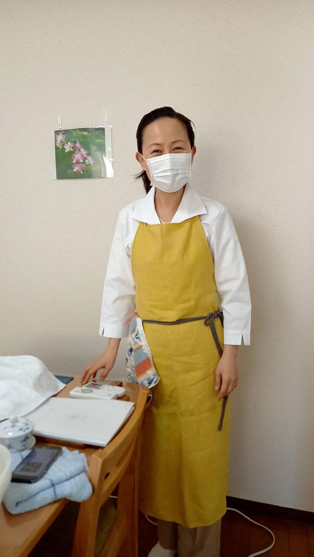 【20210328】483【薬膳と発酵食の教室 白檀*発酵食レッスン】