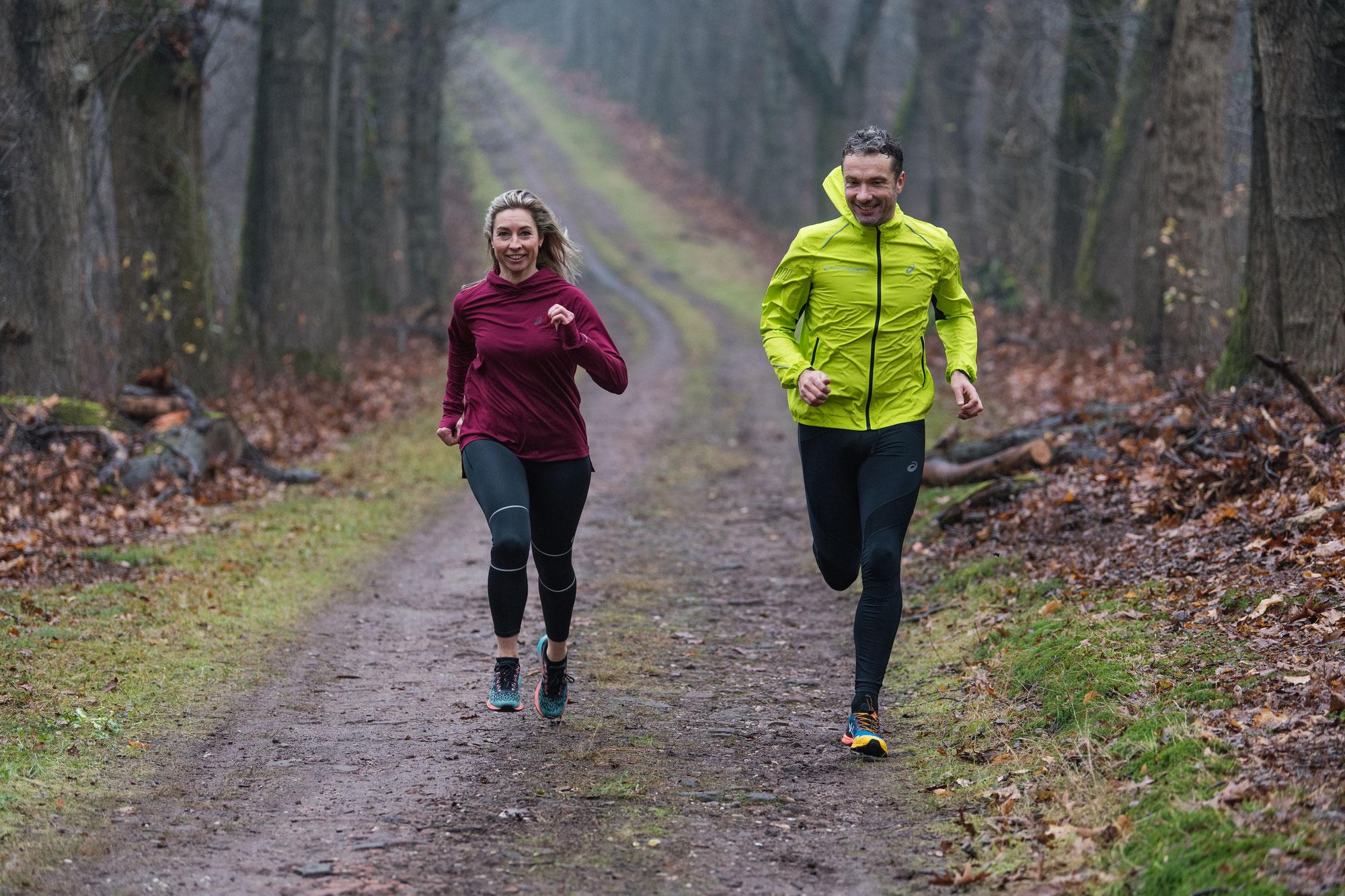 4 Weekse Mindful Run/Walk cursus (Corona proof)