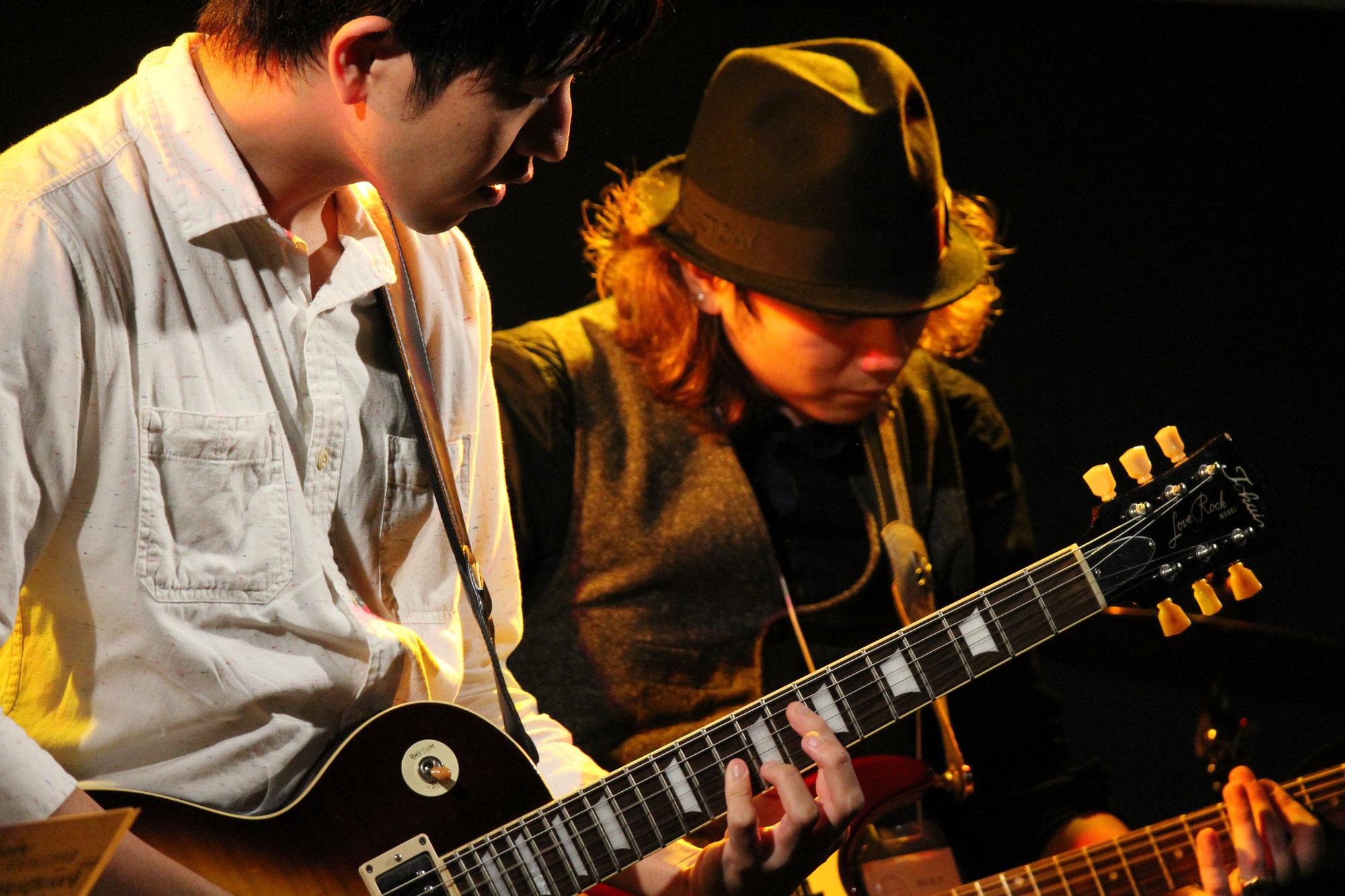 さいたま市大宮のギター音楽教室/初心者も安心!プロ講師によるオーダーメイドのマンツーマンレッスン