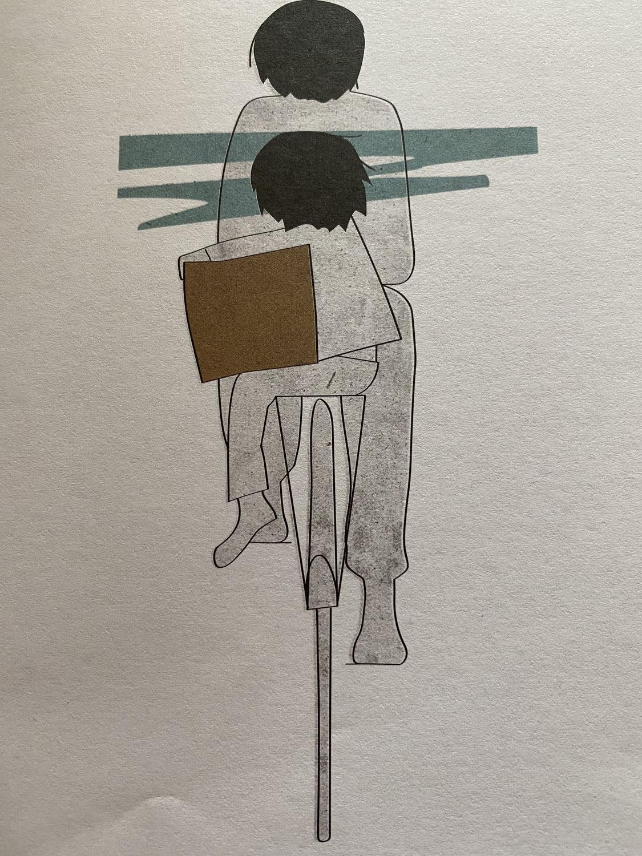 Haruki Murakami, 'Een kat achterlaten, Herinneringen aan mijn vader'