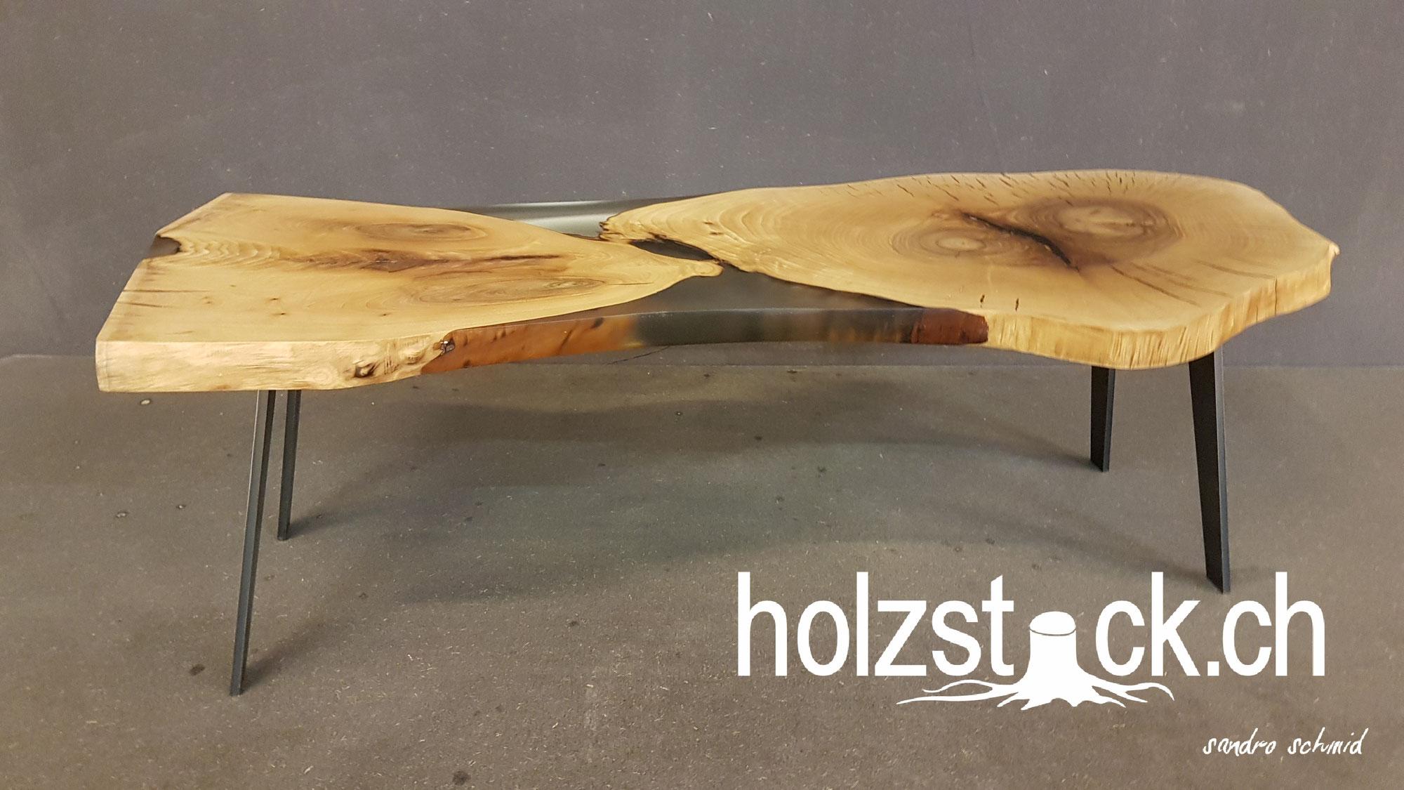 Salontisch Holzstockch082c52be46dd936179002920a2279621