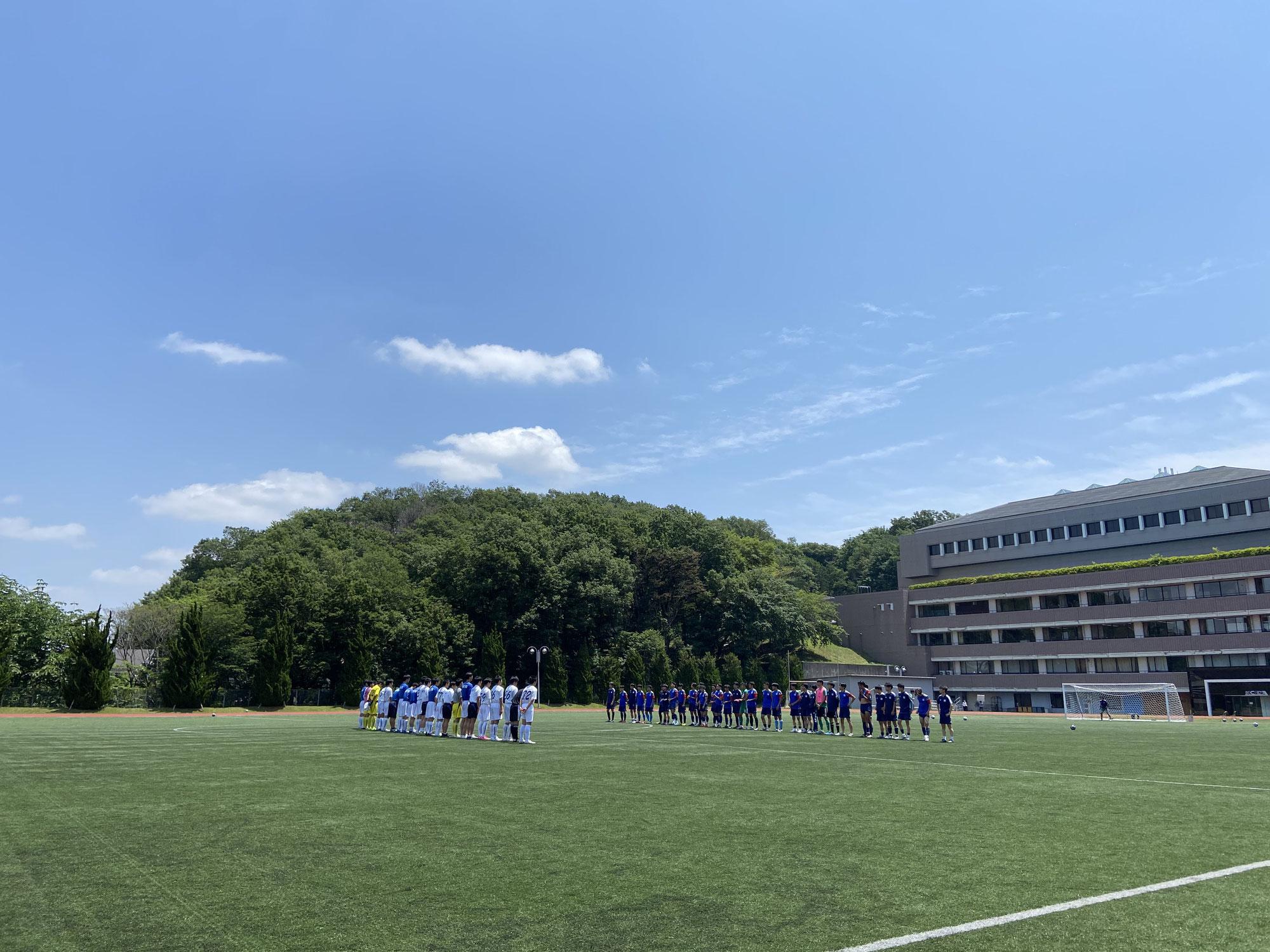 vs日本工学院専門学校