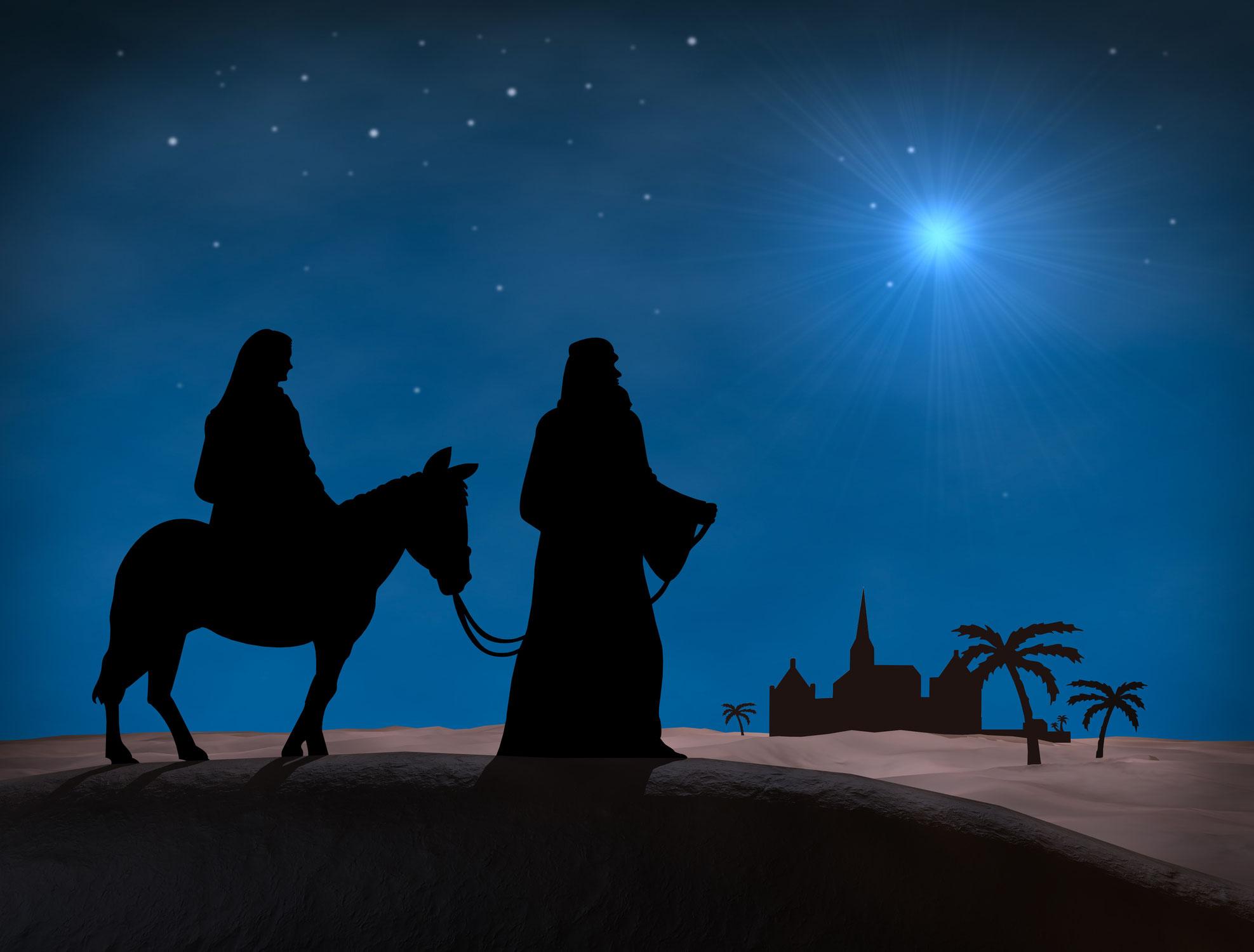 Die Weihnachtsgeschichte nach … äh … Zippelmütz