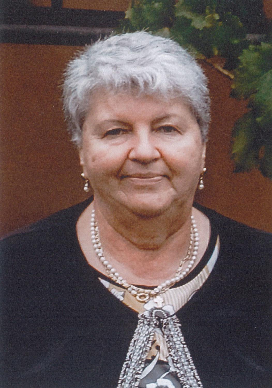 Maria Angela BEDINO In GARNERO - di anni 69 -