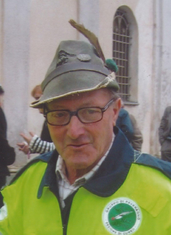 Giovanni DALMASSO  - di anni 87 -