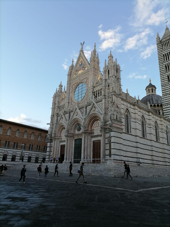Le scampagnate della Ponto a… Siena