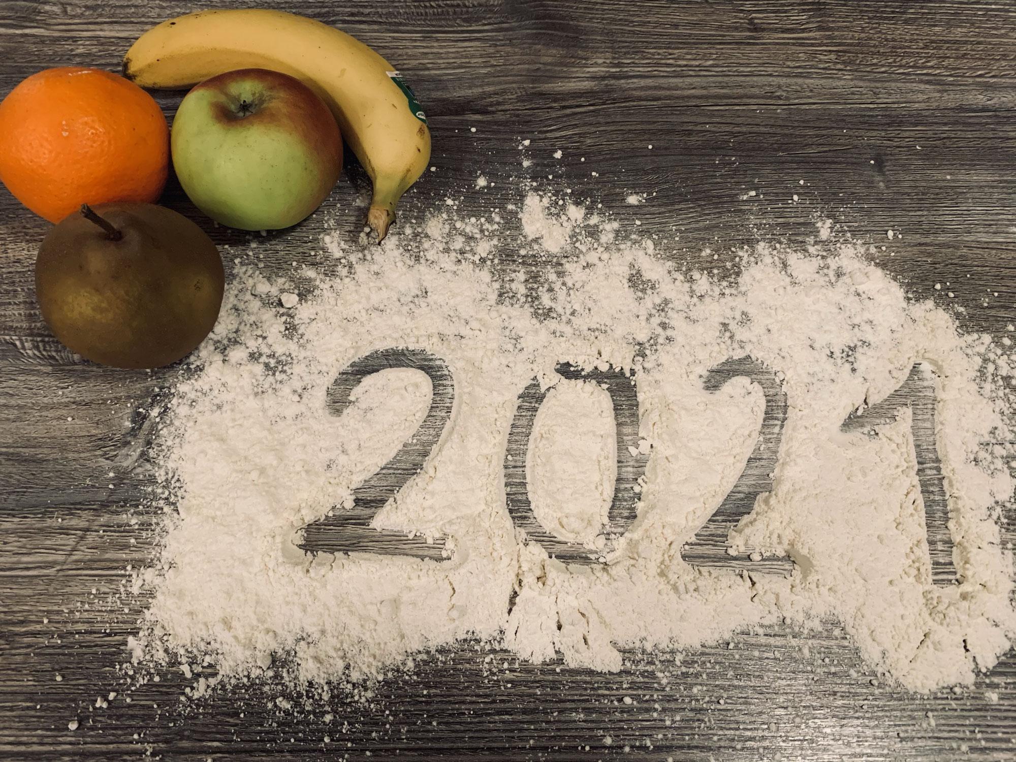 Dein flexitarischer Kickstart ins neue Jahr!