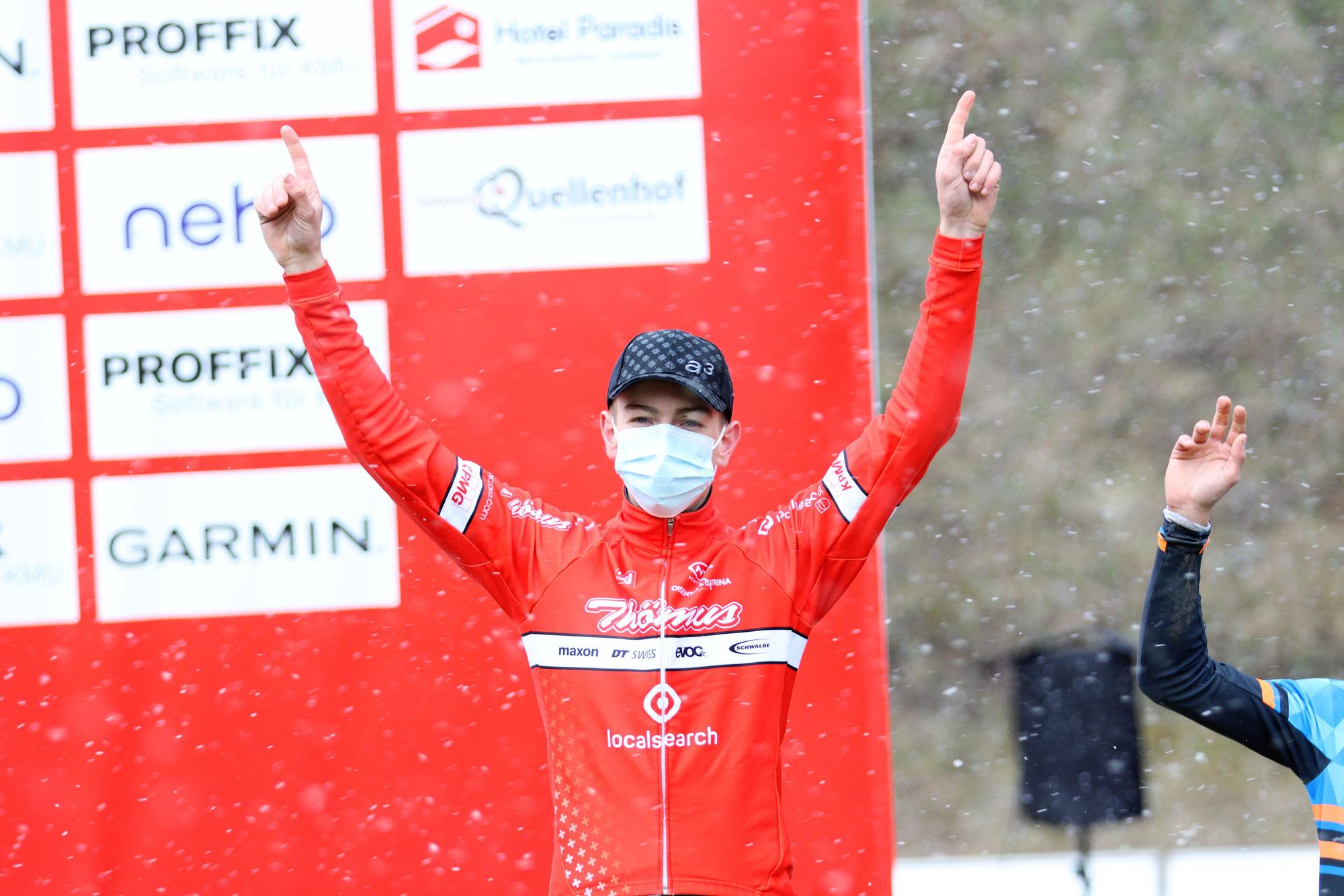 Swiss Bike Cup - Leukerbad