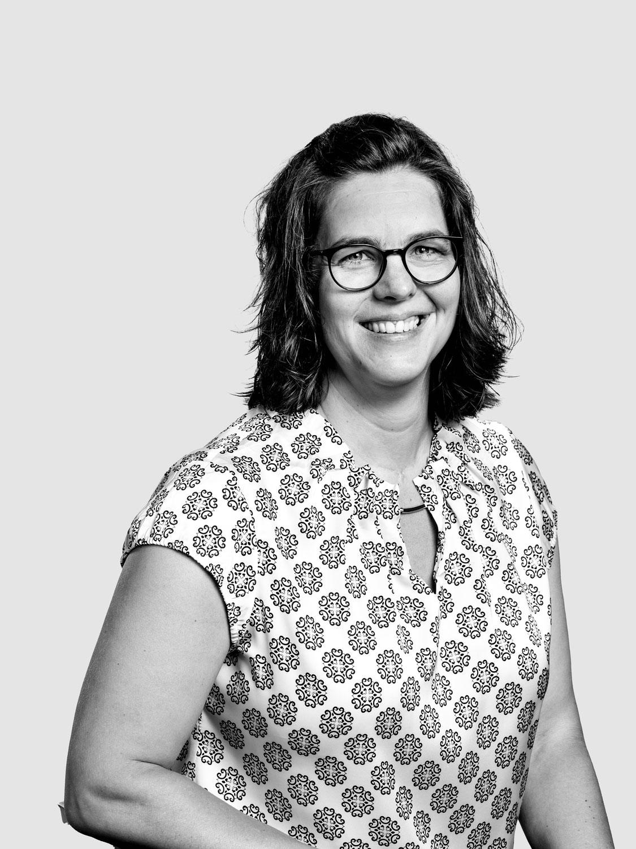 Kandidatin für den Stadtrat: Antje Holtmeyer*