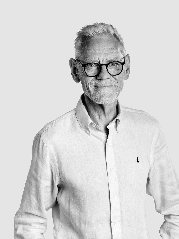 Kandidat für den Stadtrat: Wolfgang Möller