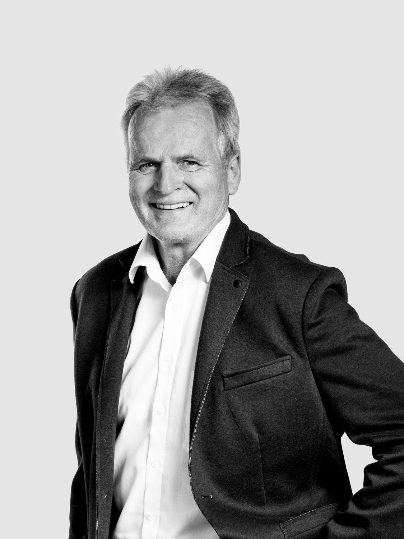 Kandidat für den Stadtrat: Roger Chmiel