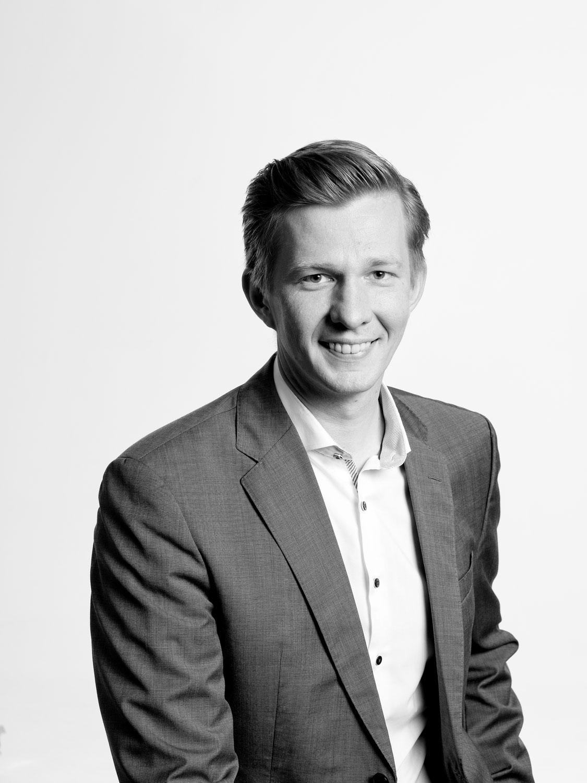 Kandidat für den Stadtrat: Matthias Seestern-Pauly