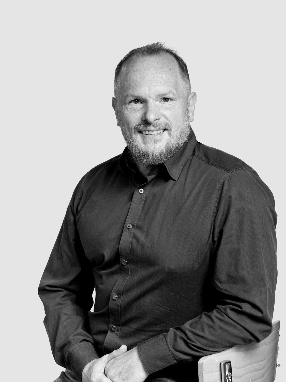 Kandidat für den Stadtrat: Dirk Vinke
