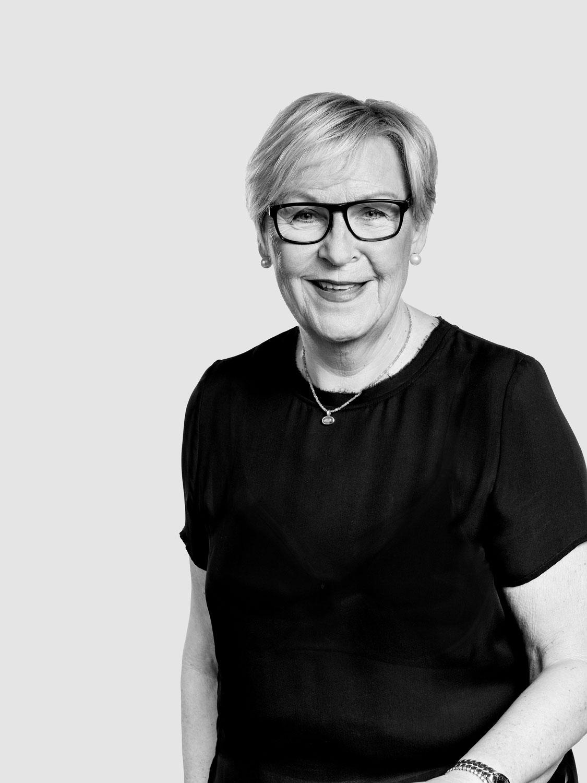 Kandidatin für den Stadtrat: Mechthild Schöning