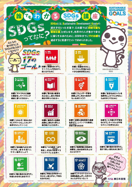 東日本放送、第一興商、エコロジーオンラインが協働 スポーツ×SDGs「スポーツの力で明日を変える!」がスタート!