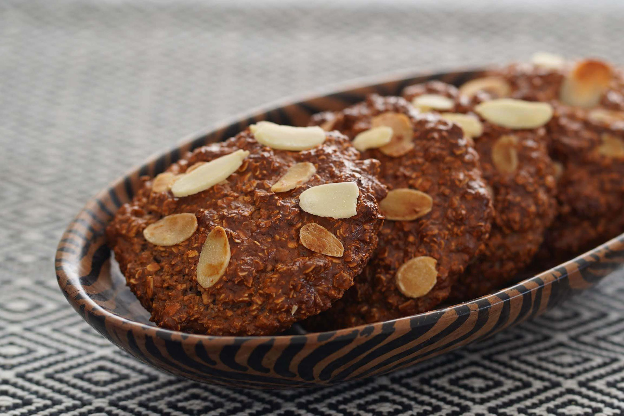 Protein-Cookies | zuckerfrei & low carb
