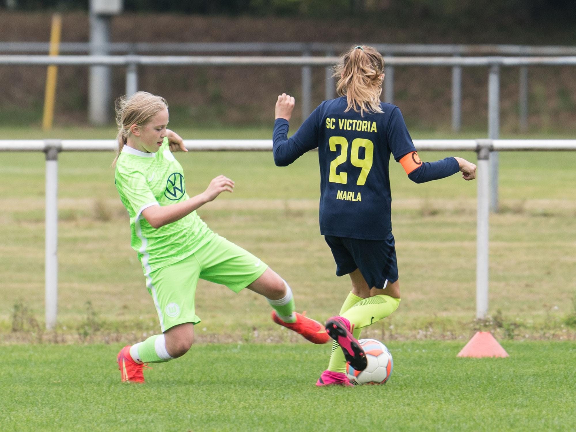Starke Leistungen gegen VfL Wolfsburg, Bayer Leverkusen und Co