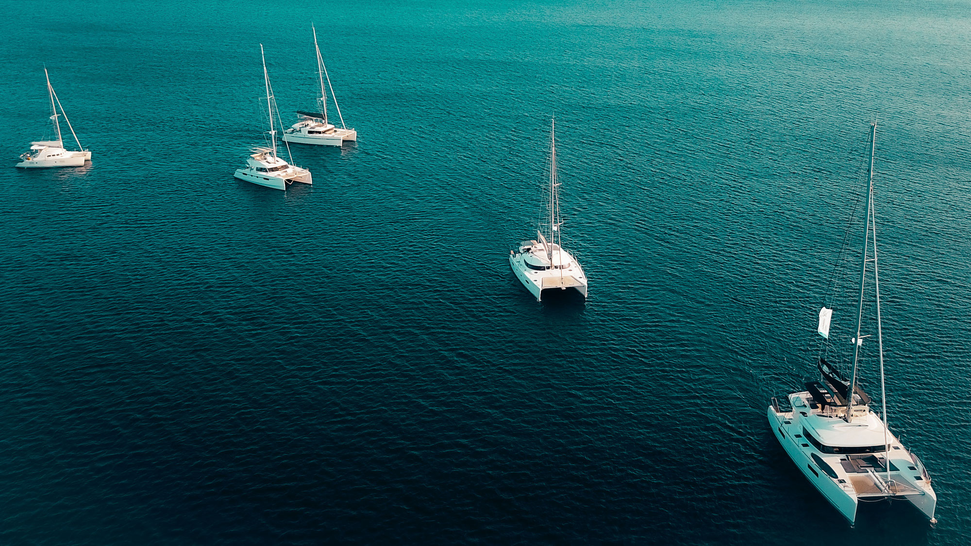 Boat Shows vs. Digital Marketing
