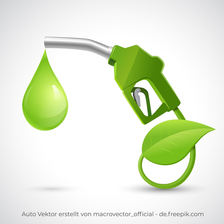 Booklet der AUTO BILD zum Thema E-Fuels