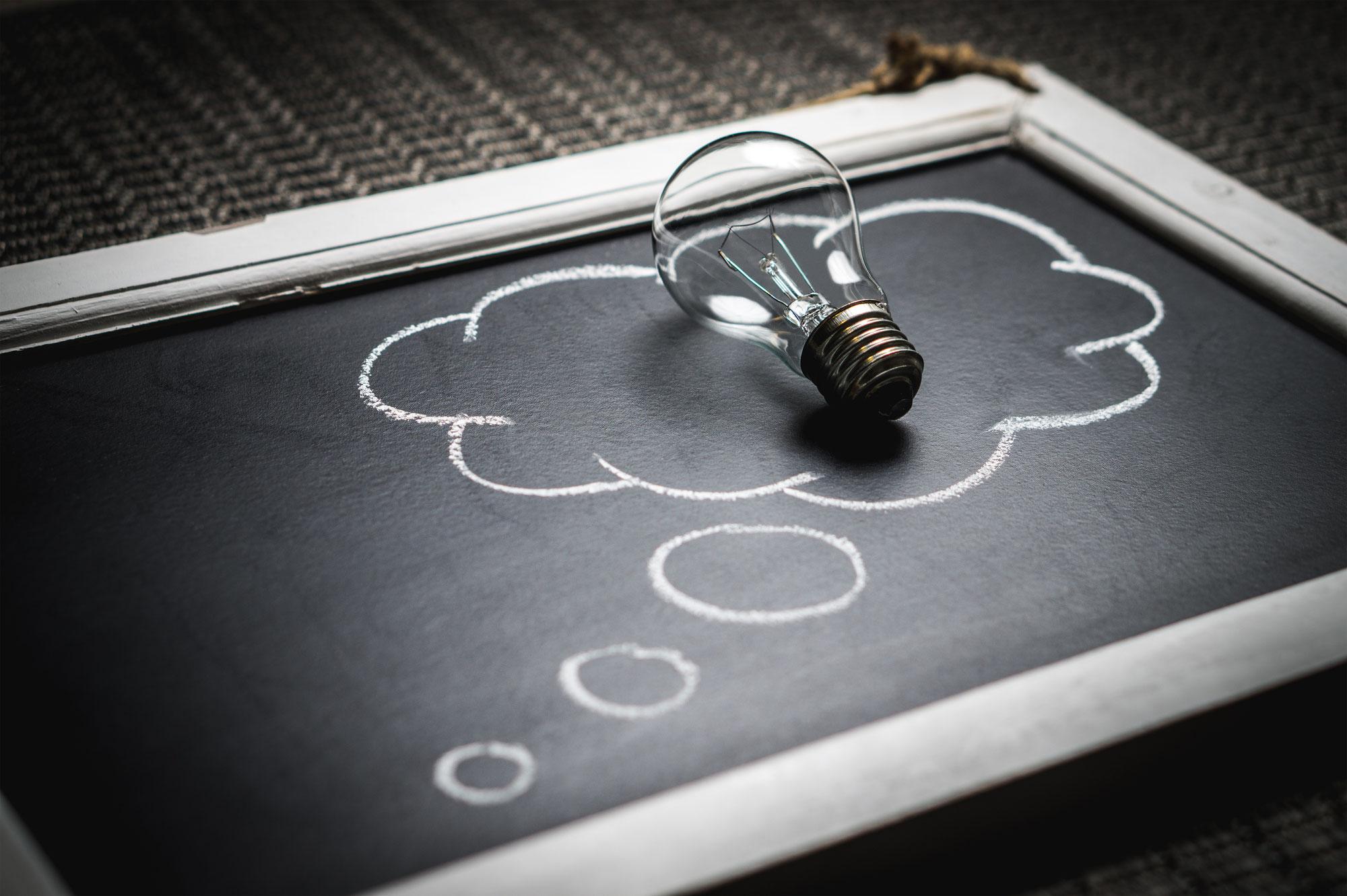 Zwei Denkmodi beeinflussen unsere Entscheidungen
