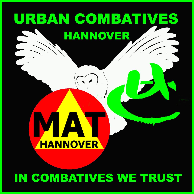 Urban Combatives Intro-Seminar 16. Oktober 2021 - abgesagt