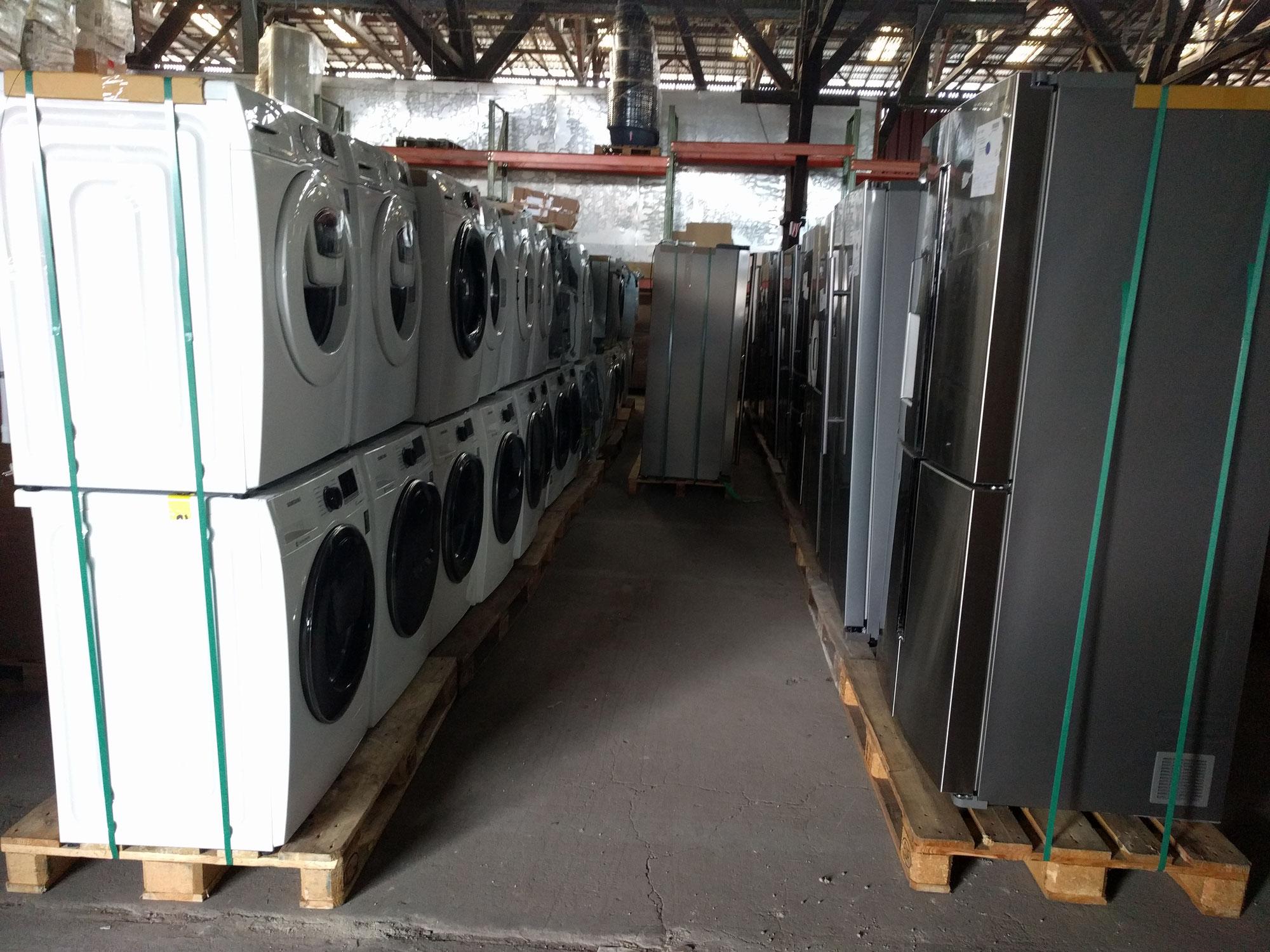 Side By Side Kühlschrank B Ware : Weiße ware willkommen bei sasatrading