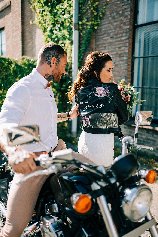 Blog #4. Vijf tips voor jouw unieke bruidsjasje