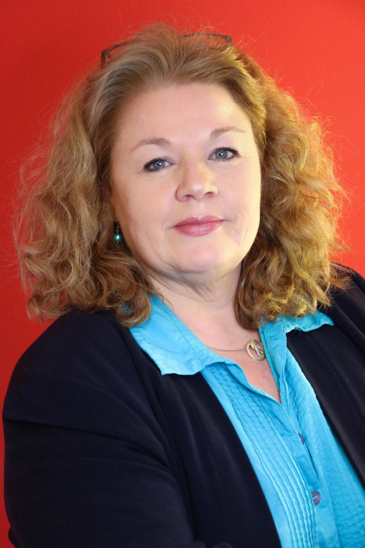 Ariane Fäscher zur Kandidatin gekürt