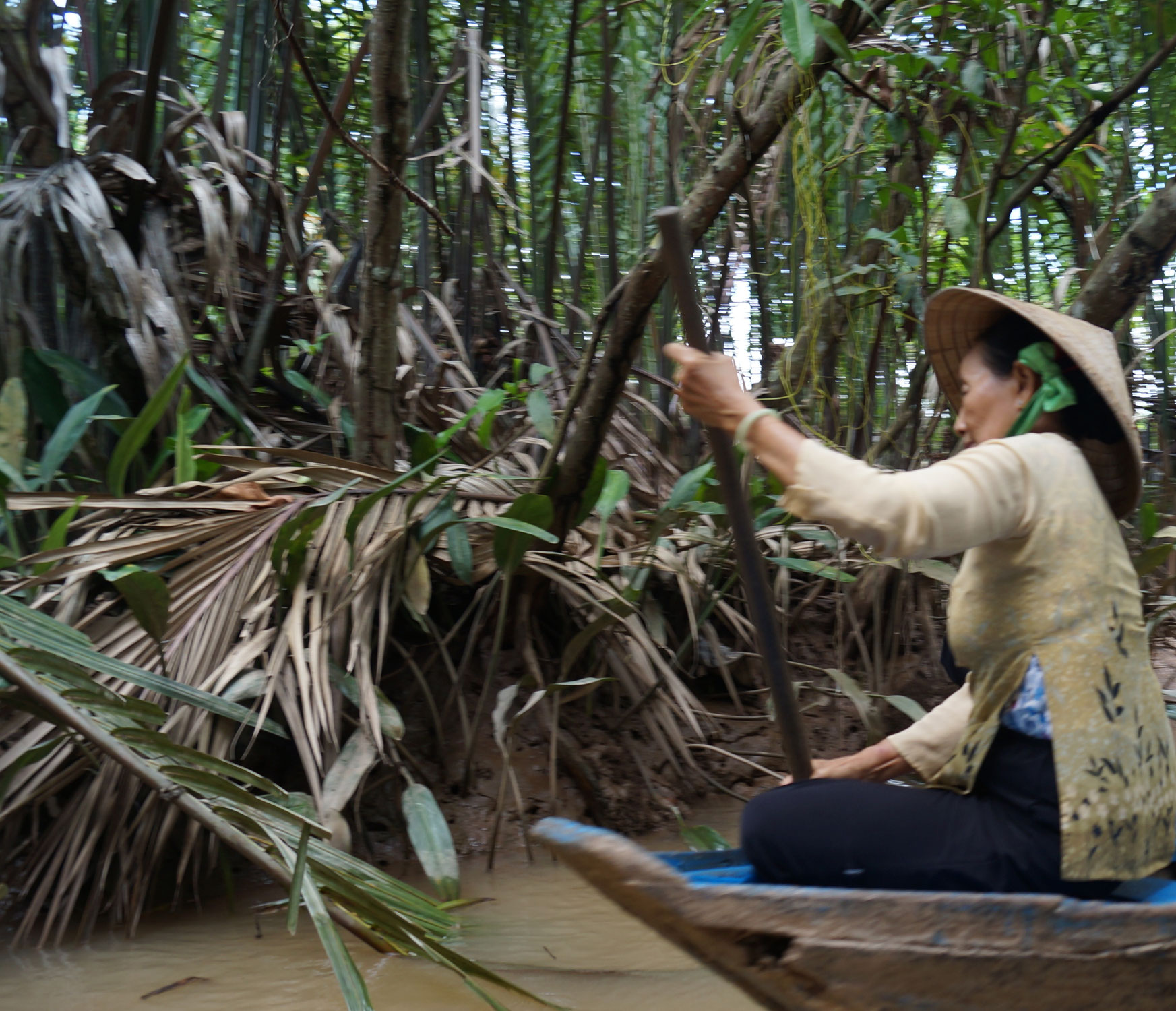 One Moment Tours: Individuell nach Vietnam und Kambodscha reisen