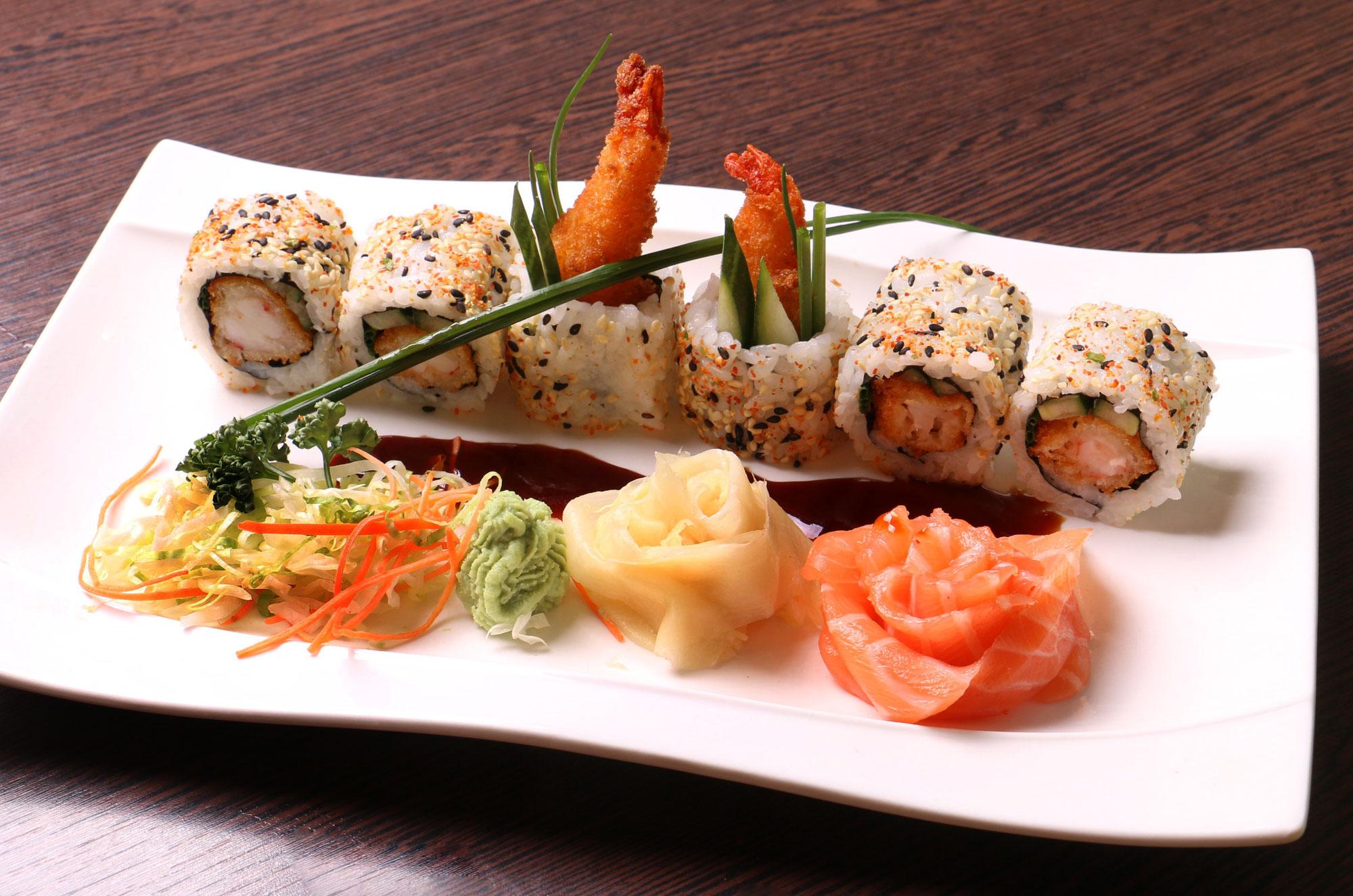 Art Cuisine | Asia Cuisine Sushi Bar Fur Jeden Geschmack Etwas Dabei