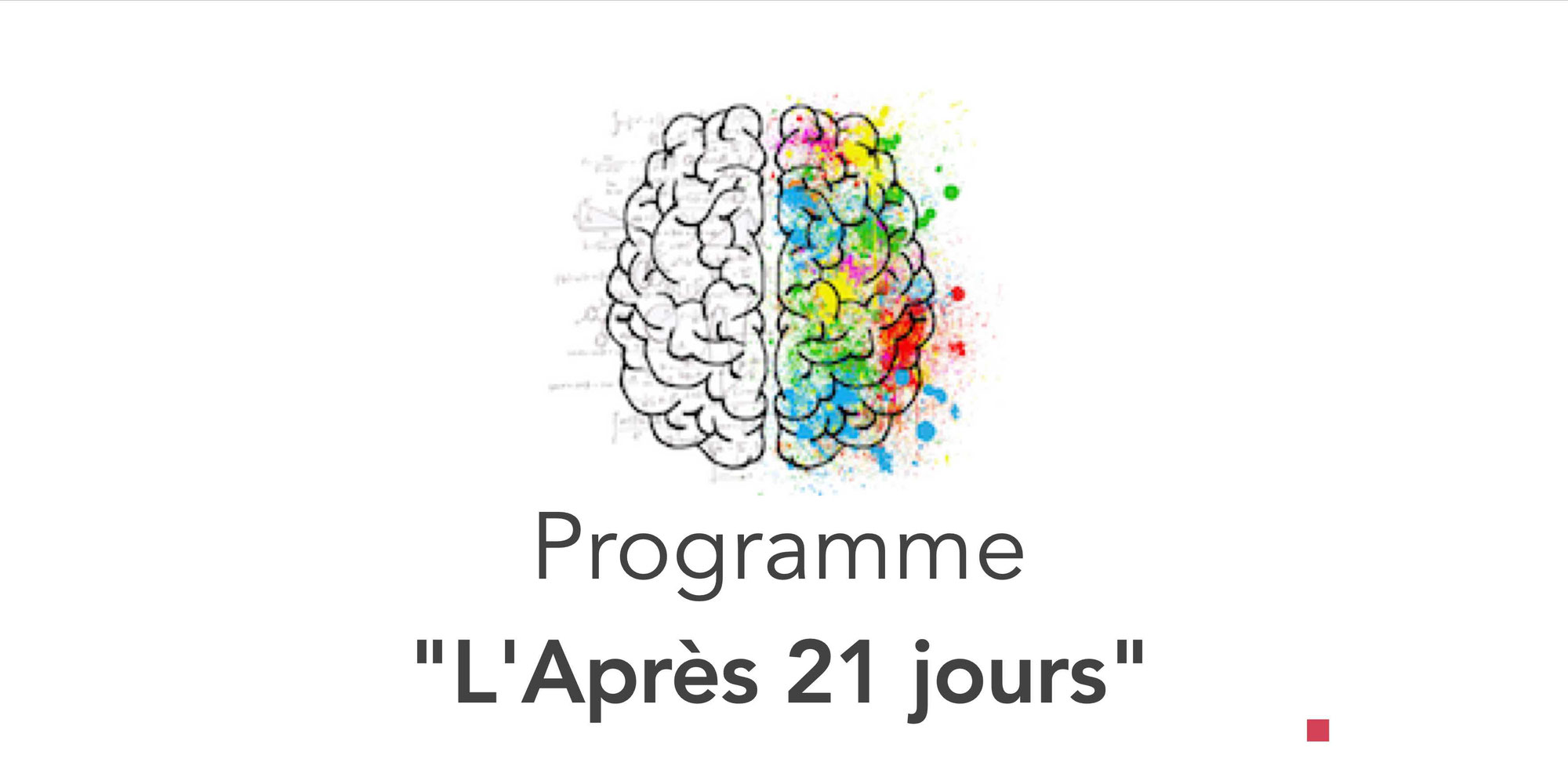 22 Avril - J-19 - Les pensées dysfonctionnelles.
