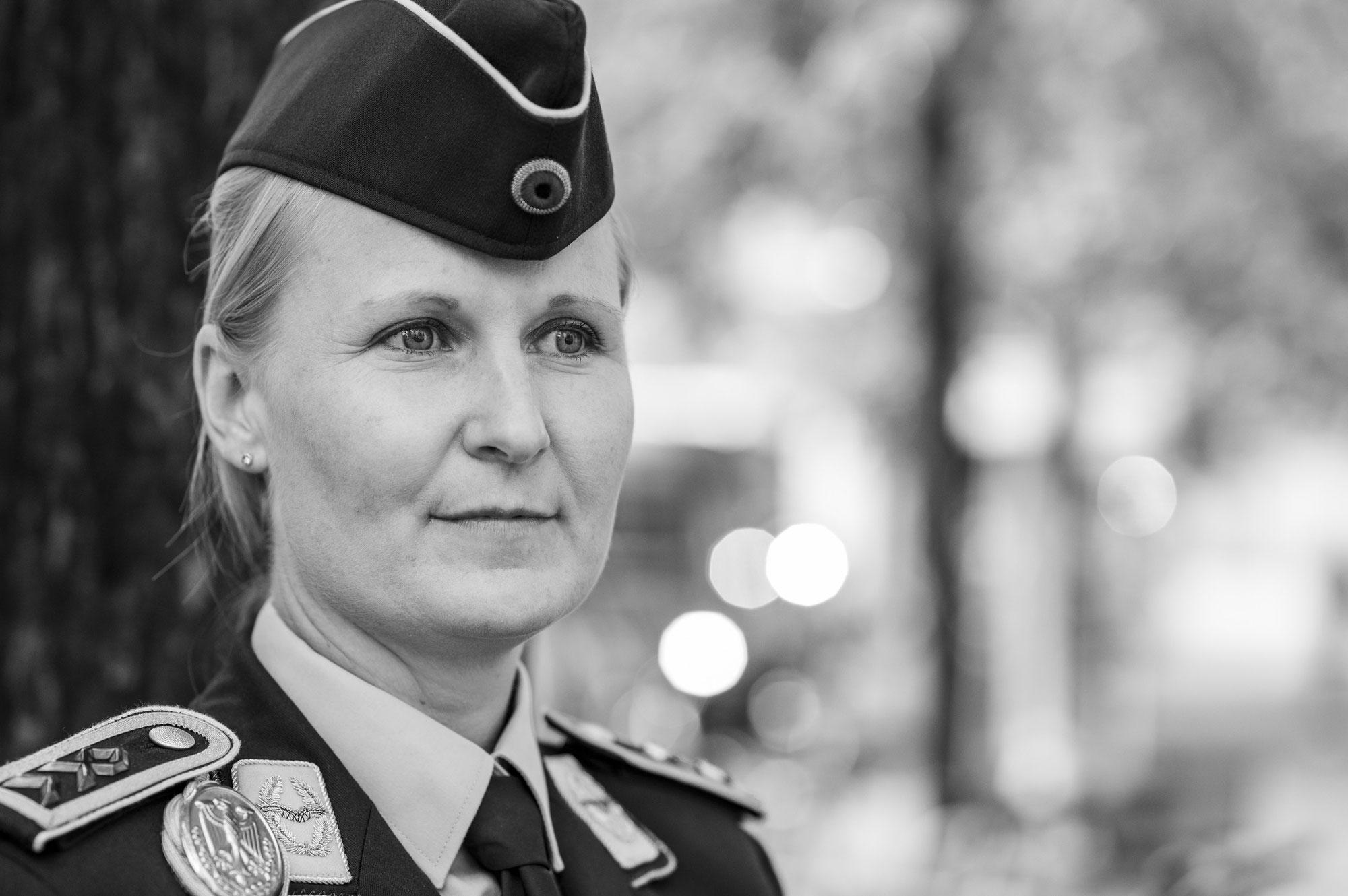 Veteran Insa Eckert
