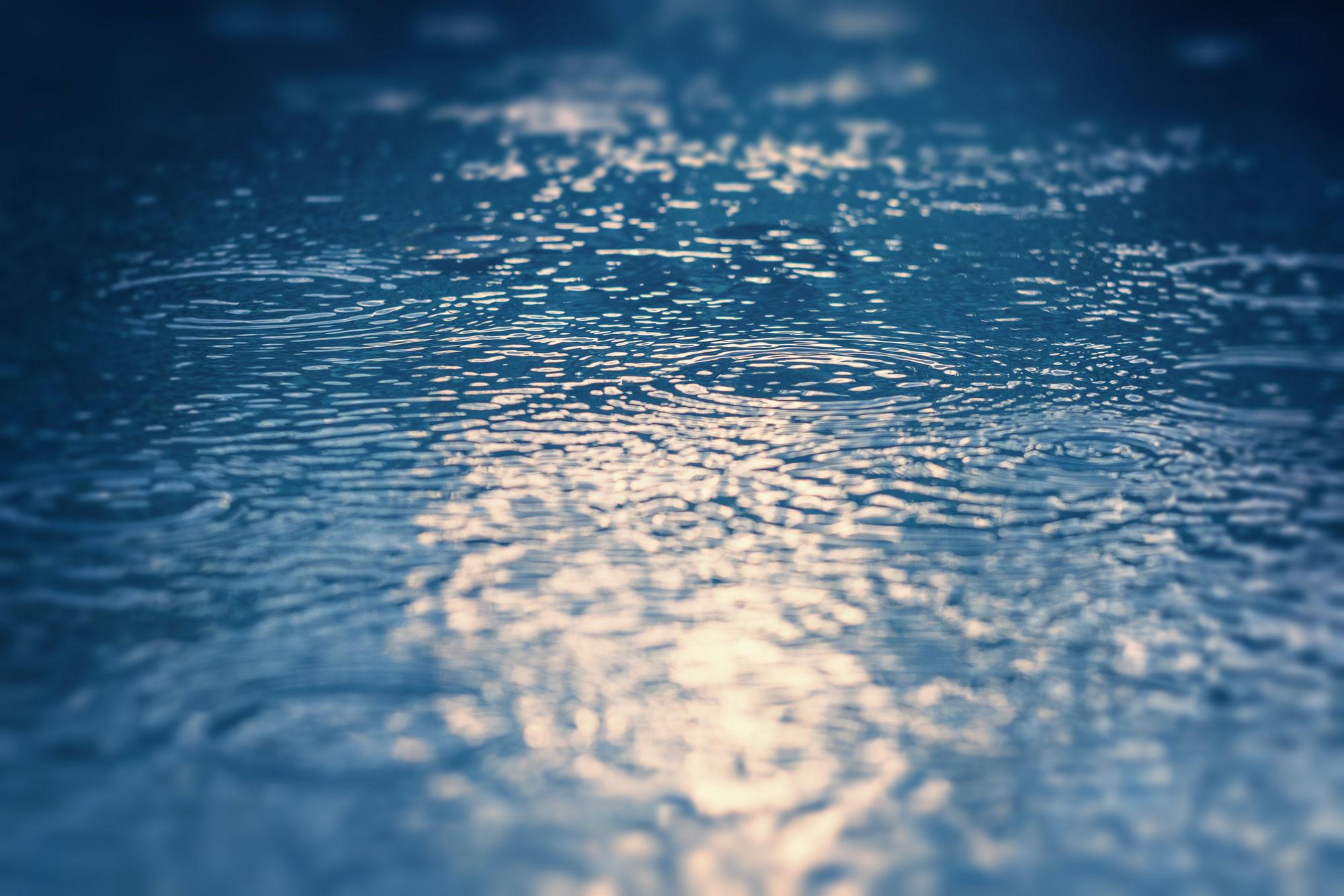 Starkregen – Was können Sie tun, um Ihre Bausubstanz zu schützen?