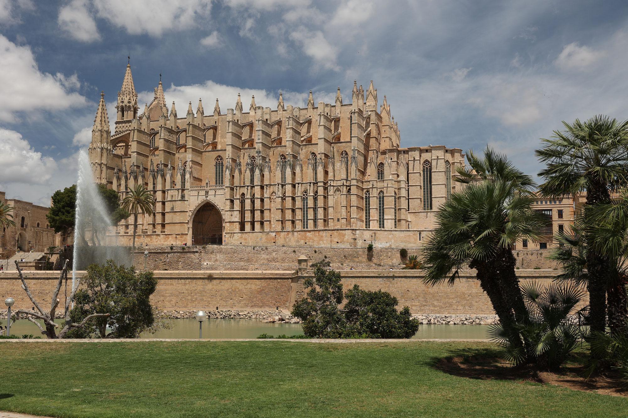 Tag 5 - Palma de Mallorca