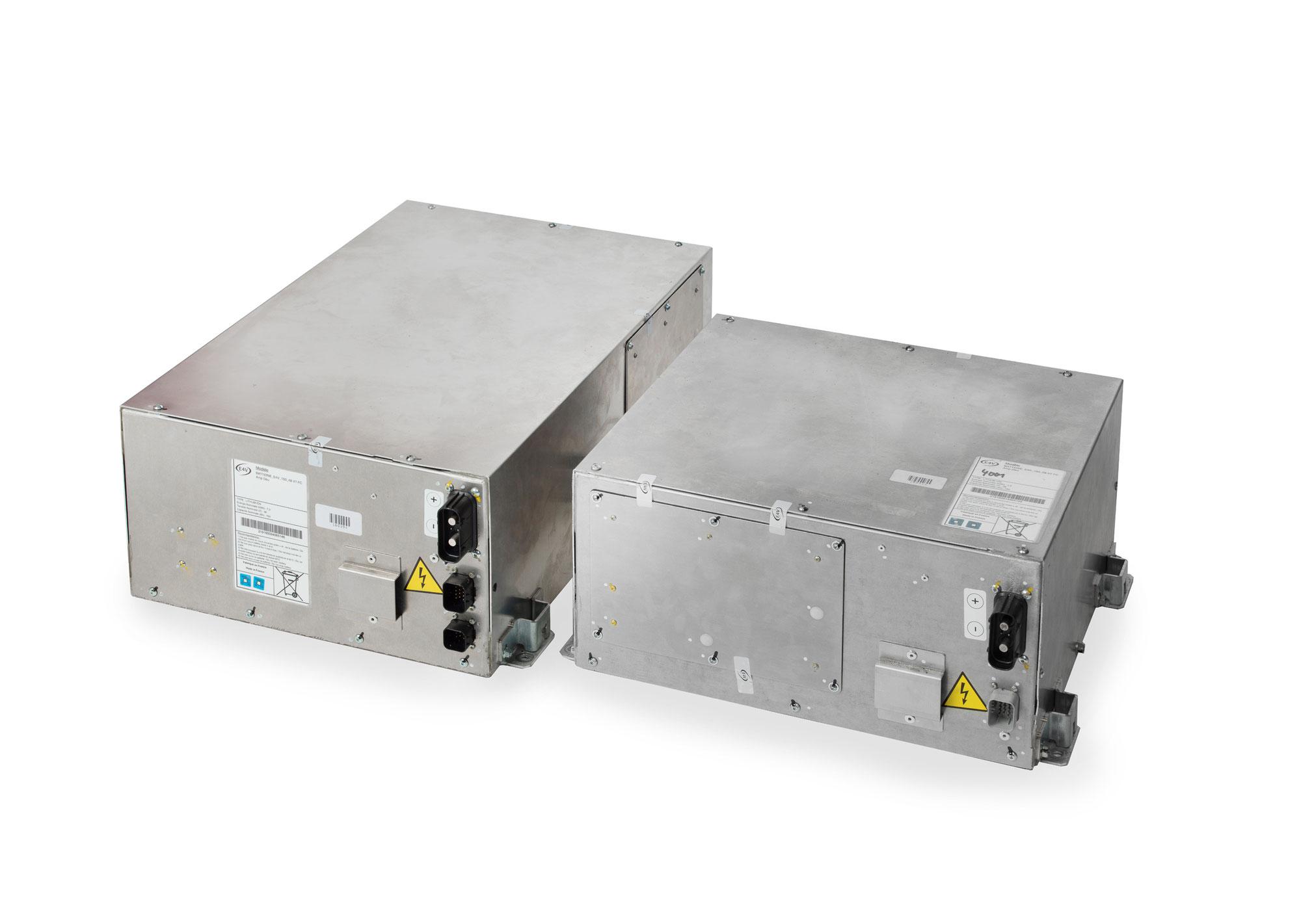 Solution Batterie E4V neuve 14 kWh