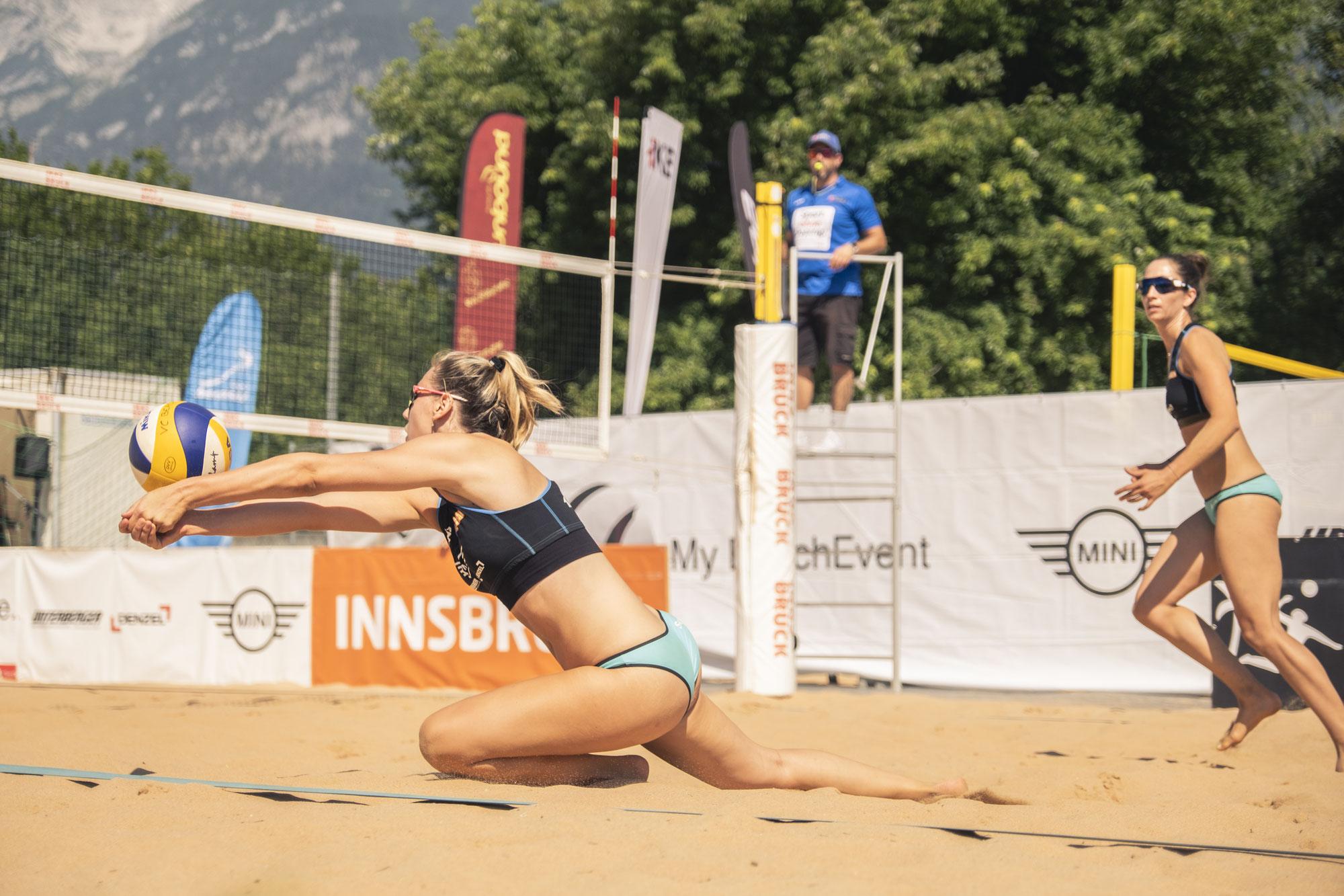 1 month to go: das Innsbruck BeachEvent kommt näher …