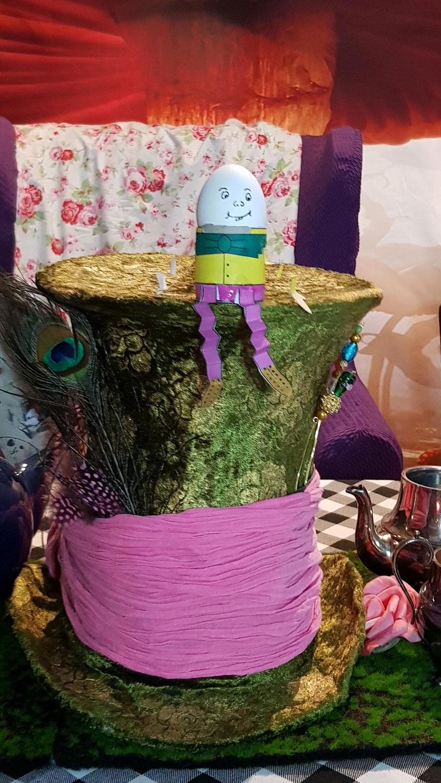 Humpty Dumpty Basteltipp