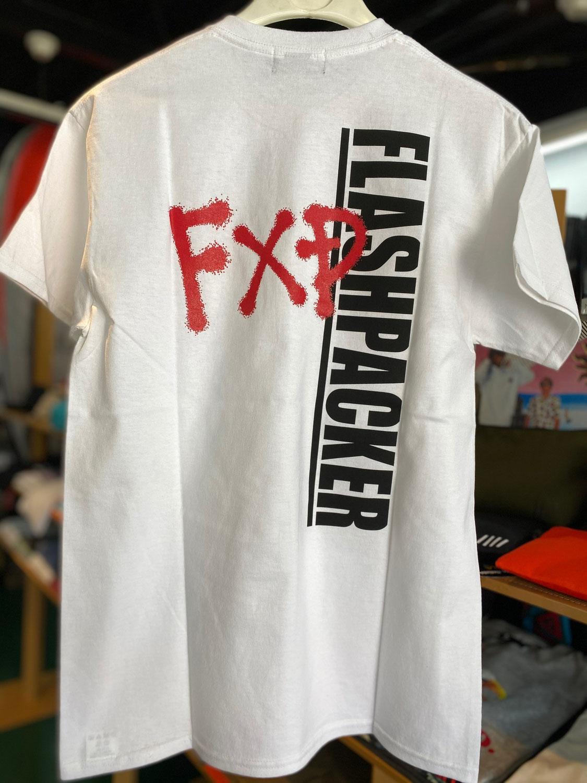 FXP S/S TEE~♬
